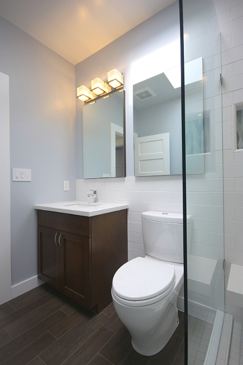 glen park bathroom expansion michael schilling design